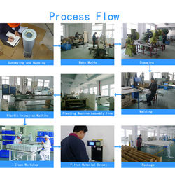중국 Zhangjiagang Filterk Filtration Equipment Co.,Ltd 회사 프로필